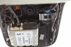 Mercedes ML 350 Windscreen Sensors | Service 8®