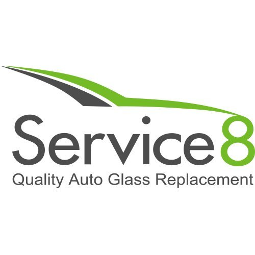 Service 8® Windscreens & Glass
